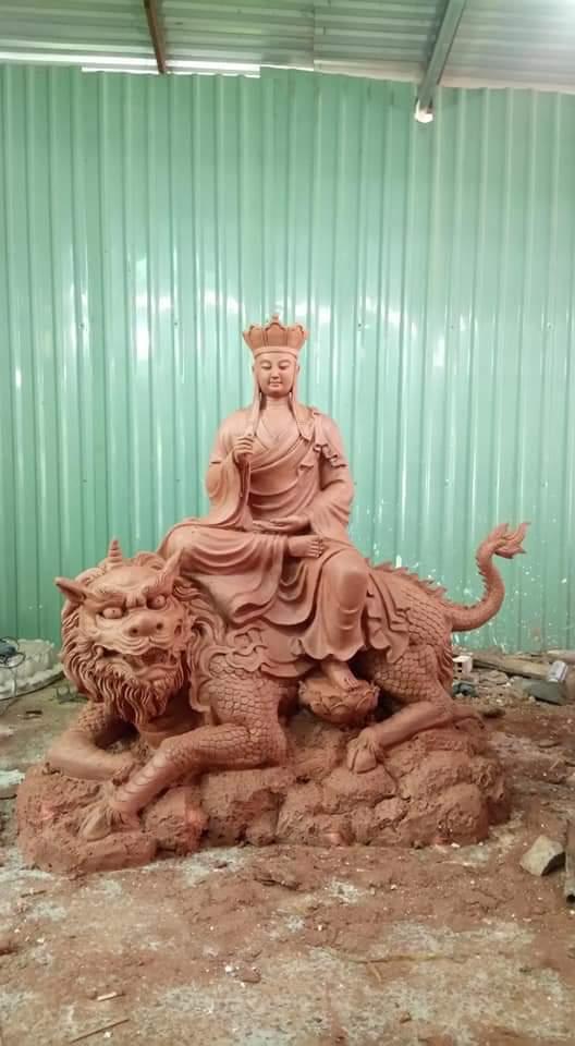 tượng Địa Tạng Vương