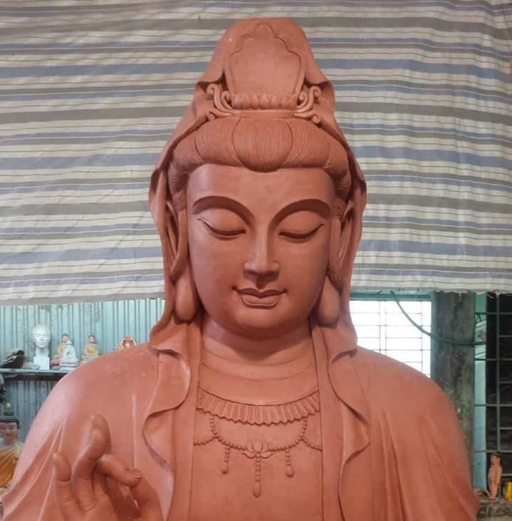 Với sự tâm huyết một lòng vì Phật Pháp. Một lòng vì giá trị nghệ thuật nhân sinh để chúng sinh trải lòng mà tu tập nương theo chánh pháp Phật Giáo. Vì vậy, chúng tôi sẽ thực hiện bất kỳ dự án ý tưởng nào dù khó khăn đến đâu.