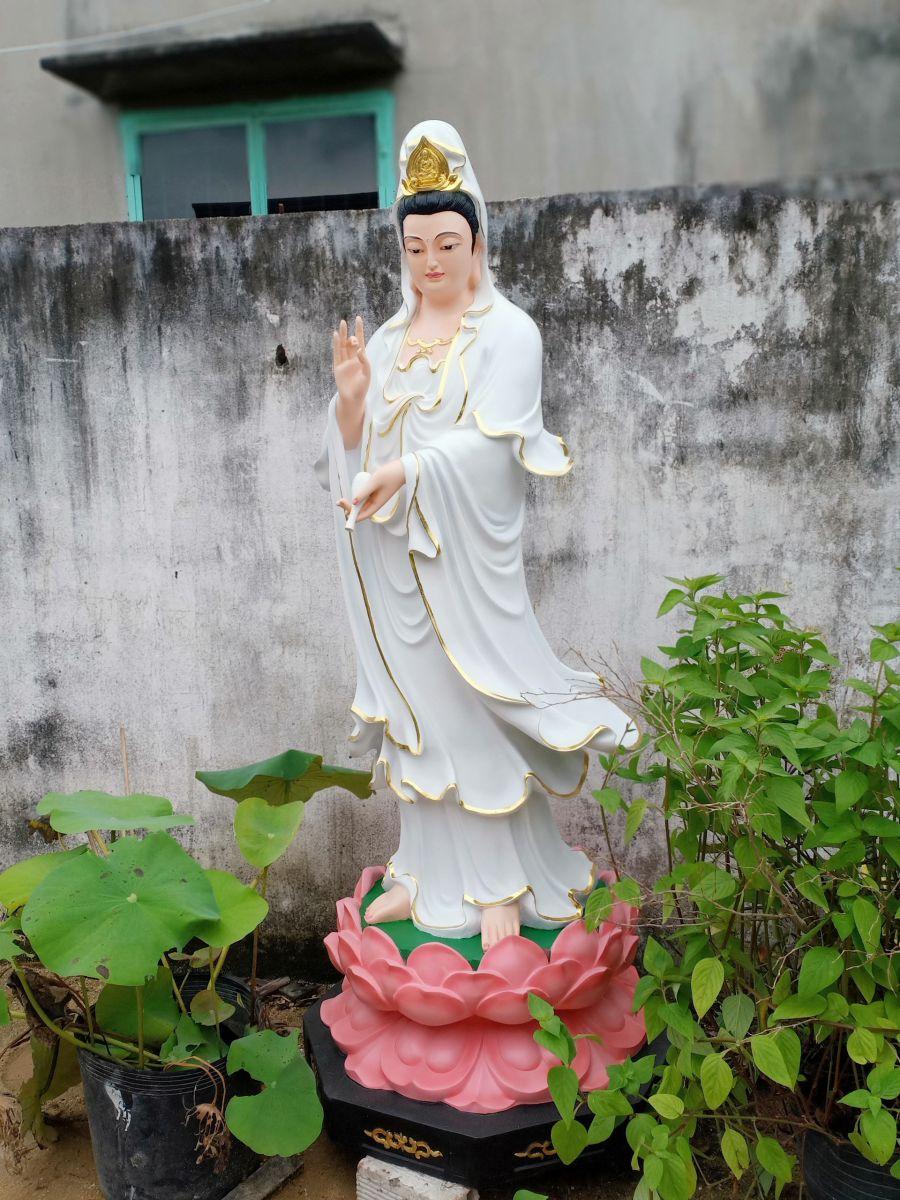 cung cấp tượng Phật composite giá rẻ
