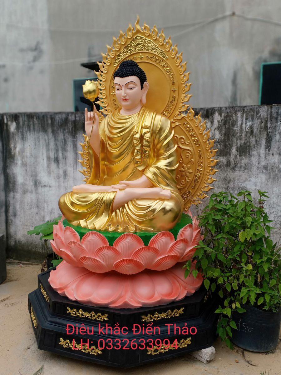 Tượng Phật composite giá rẻ